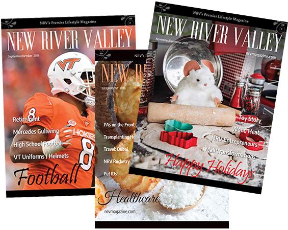 nrvmagazine.com