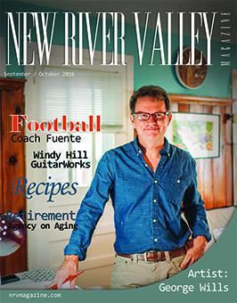 NRV Magazine September-October Issue 2016