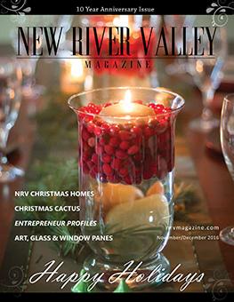NRV Magazine November-December Issue 2016