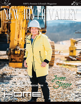 NRV Magazine March-April 2017