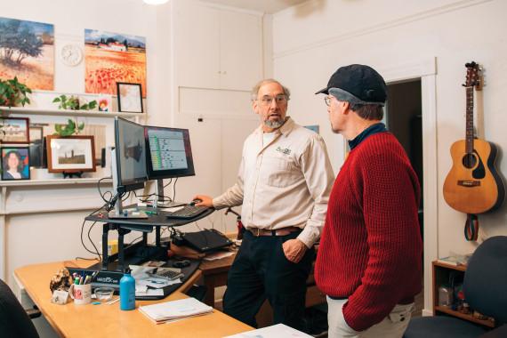 Shelter Alternatives – Office Expansion and Renovation