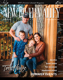 NRV Magazine May-June 2017