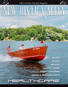 NRV Magazine July-August 2017