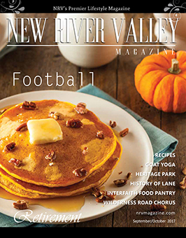 NRV Magazine September-October 2017