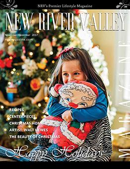 NRV Magazine November-December 2017