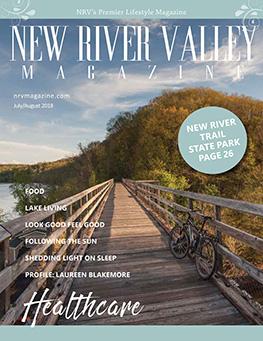 NRV Magazine July-August 2018