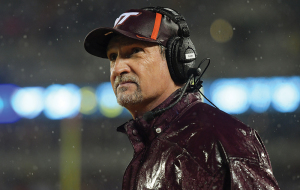 Virginia Tech Football vs. Duke University