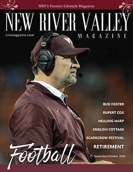 NRV Magazine September-October 2018