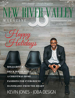 NRV Magazine November-December 2018