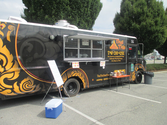 From Truck-to-Table . . . how the food truck trend fuels a sense of community
