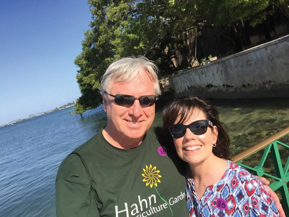 Transplanting Hope – the gift of second chances through organ donation