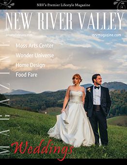 NRV Magazine Jan-Feb 2020