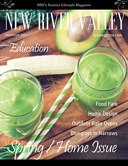 NRV Magazine Mar-Apr 2020