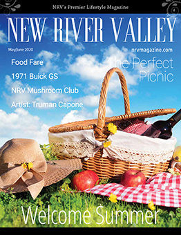 NRV Magazine May-June 2020