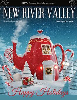 NRV Magazine Nov-Dec 2020