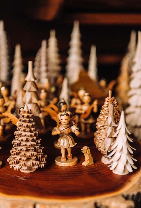 A Christmas Fairyland
