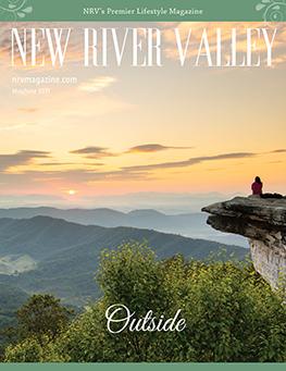NRV Magazine May-June 2021